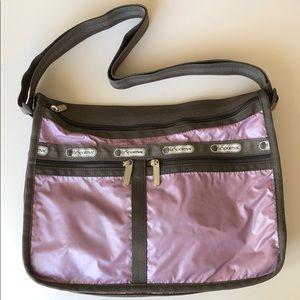 LeSportsac medium crossbody bag